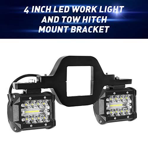 Top 10 Tow Hitch Light - Automotive Light Bars