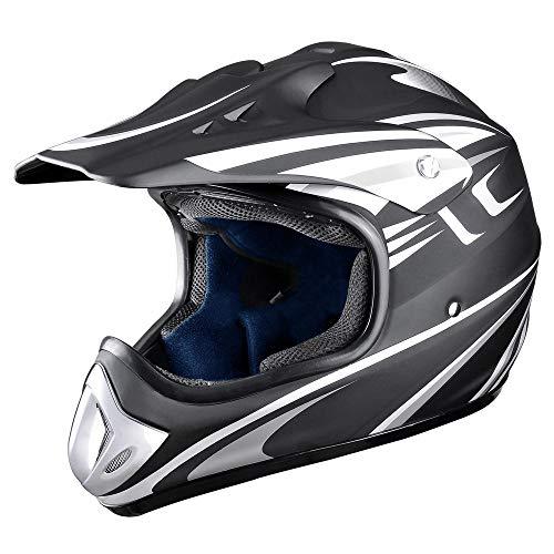 Top 10 ATV Helmet Adult - Motorcycle & Powersports Helmets