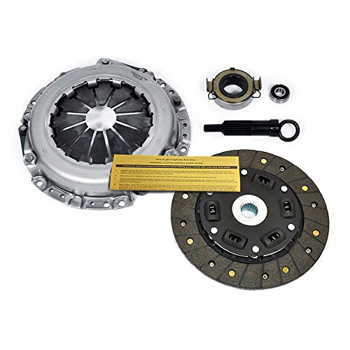 Top 10 03 TOYOTA CELICA GTS CLUTCH - Automotive Replacement Complete Clutch Sets