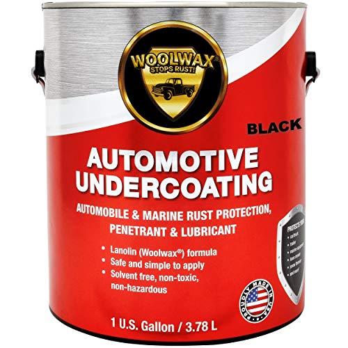 Top 5 Undercoating Spray Kit - Undercoatings