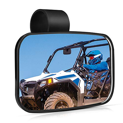 Top 9 Go Kart Parts and Accessories - Powersports Side Mirrors