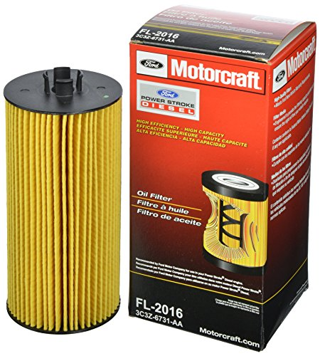 Top 7 6.4 Oil Filter Motorcraft - Automotive Replacement Oil Filters