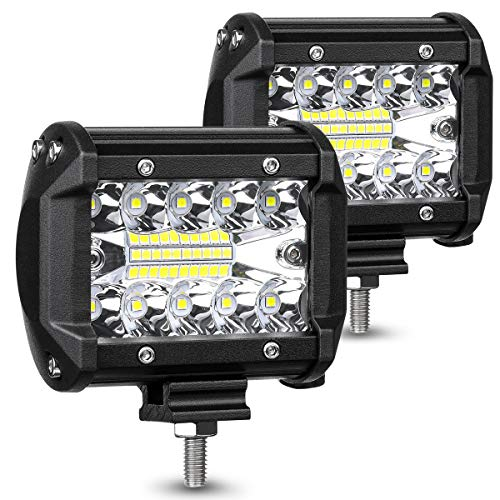 Top 10 Cube Lights for Trucks - Automotive Light Bars