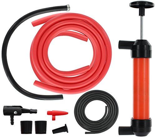 Top 10 Dipstick Oil Extractor - Hand Fuel Pumps