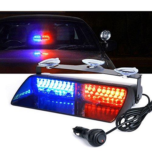 Top 10 Police Lights and Siren - Automotive Lighting Assemblies