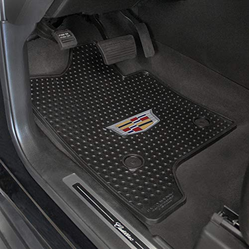 Top 9 Escalade Floor Mats - Automotive Floor Mats