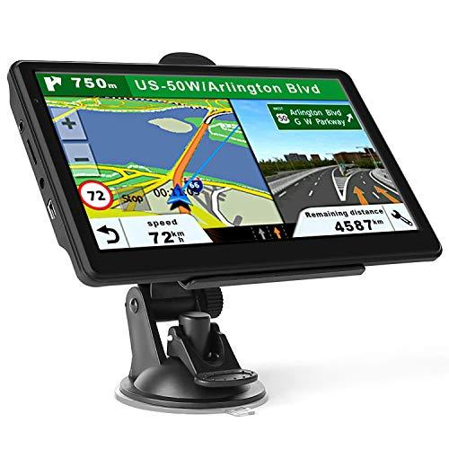 Top 10 GPS Navigation for Car TomTom - Car In-Dash Navigation GPS Units
