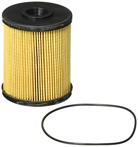 Top 6 Baldwin PF7977 Heavy Duty Fuel Filter - Automotive Replacement Fuel Filters