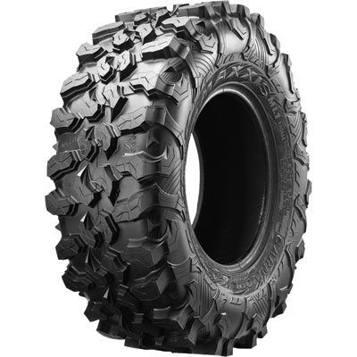 Top 9 Carnivore 30x10x14 - ATV Trail Tires