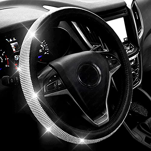 Top 10 Cute Steering Wheel Cover Set - Steering Wheel Accessories