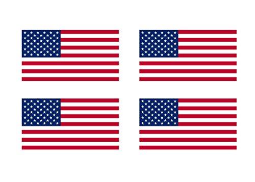 Top 10 American Flag Bumper Sticker - Bumper Stickers, Decals & Magnets