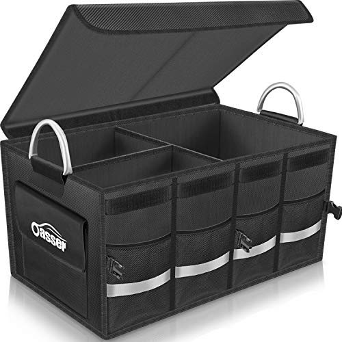 Top 10 Organizers and Storage - Trunk Organizers