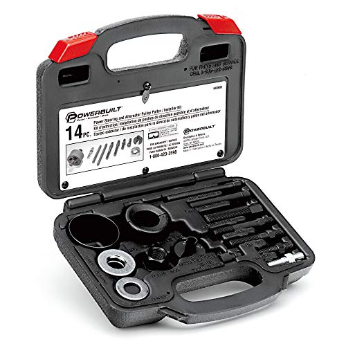 Top 10 Pulley Puller and Installer Kit - Special Application Pullers