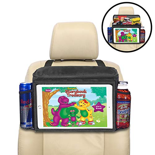 Top 10 Tablet Holder for Back Seats - Overhead Consoles