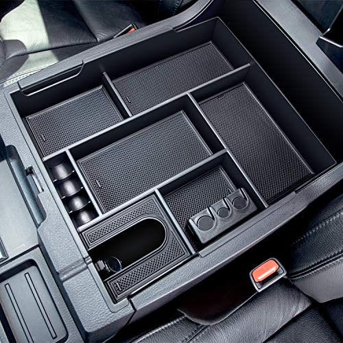 Top 10 Tundra Center Console Organizer - Automotive Center Consoles