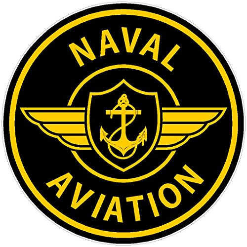 Top 9 Naval Aviation Decal - Bumper Stickers, Decals & Magnets
