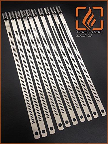 Top 10 Stainless Steel Zip Ties - Electrical Cable Ties