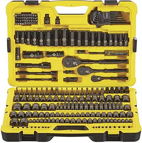 Top 10 FatMax Mechanic's Tool Set - Socket & Socket Wrench Sets