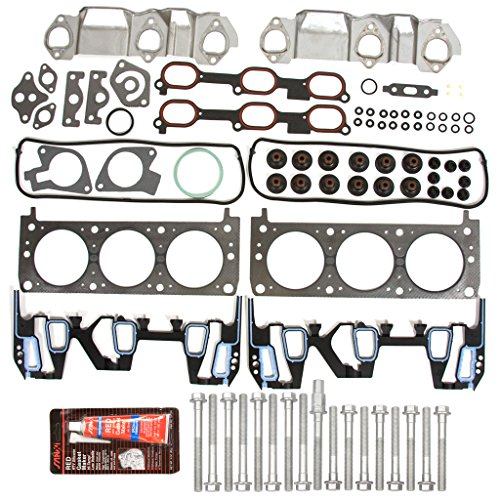 Top 10 Head Gasket Set for - Automotive Replacement Head Gasket Sets