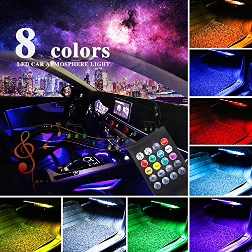 Top 10 2008 Jeep Wrangler Accessories - Automotive Neon Accent Light Kits