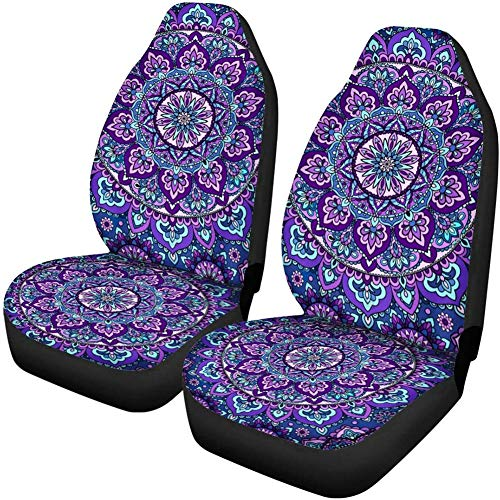 Top 10 Printed Car Seat Covers - Automotive Seat Cover Accessories