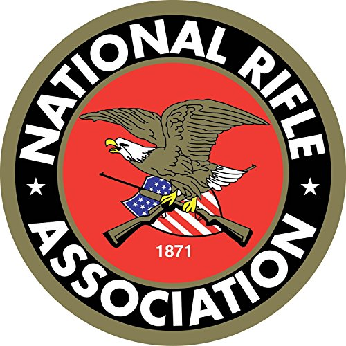 Top 8 NRA Car Sticker - Bumper Stickers, Decals & Magnets