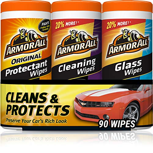 Top 9 Car Cleaner Wipes - Cleaning Kits