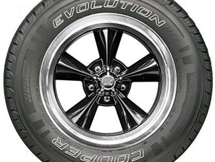 Cooper Evolution HT All- Season Radial Tire-245/75R16 111T