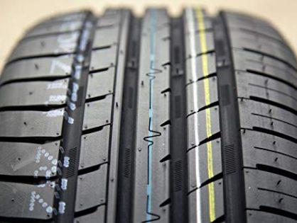 Cosmo MuchoMacho Ultra-High Performance All Season Radial Tire-275/40ZR20 106Y XL