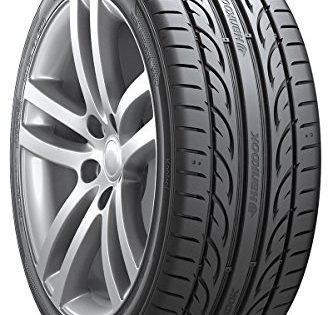 Hankook Ventus V12 evo 2 Summer Radial Tire - 245/40R20 Y