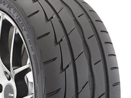 Firestone Firehawk Indy 500 All- Season Radial Tire-275/40R20 106W
