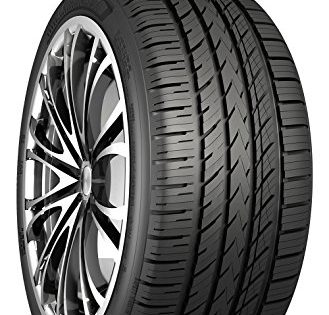 Nankang NS-25 All-Season UHP radial Tire-235/40R17 94V XL-ply
