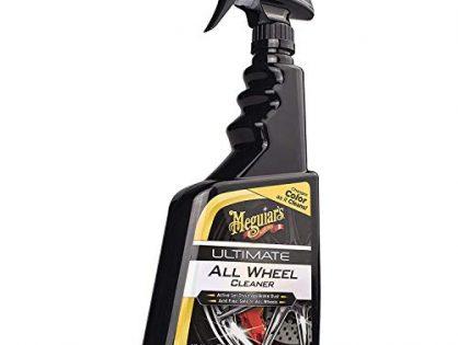 Meguiar's G180132SP 32 oz. Ultimate All Wheel Cleaner