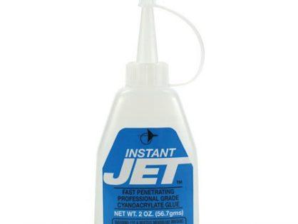 JET GLUE 764 Instant Jet 2 oz JETR0764