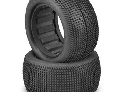 J Concepts Inc. Sprinter 2.2 Rear Tire, Green Compound, JCO313302