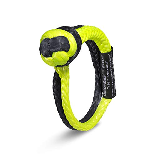Top 10 Soft Shackle Bubba Rope - Tow Straps