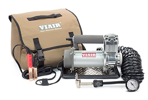 Top 8 400P Portable Compressor - Portable Air Compressors