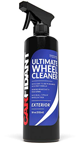 Top 9 Rim Cleaner Spray - Automotive Wheel Care