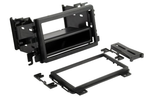 Top 10 Aftermarket Radio Installation Kit - Car Audio & Video Wiring Harnesses