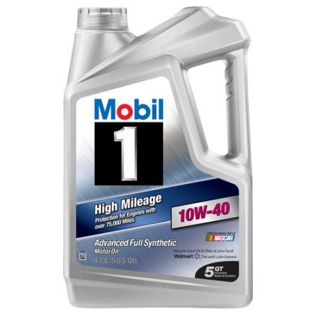 Top 7 10W-40 Synthetic Oil - Motor Oils