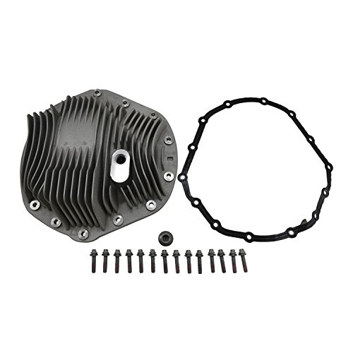 Top 4 AAM Differential Cover - Automotive Replacement Differential Covers