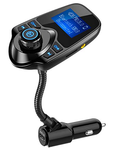 Top 10 Bluetooth for Car - MP3 Player FM Transmitters