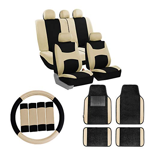 Top 10 FH Group Seat Covers Full Set - Automotive Seat Cover Accessories