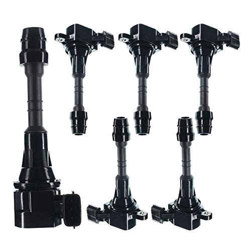 Top 9 Ignition Coil Pack Set of 6 - Automotive Replacement Ignition Coil Packs