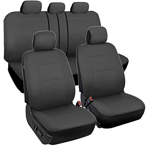 Top 8 Eclipse Seat Covers - Automotive Seat Cover Accessories