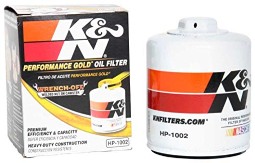 Top 9 HP-1002 K&N Oil Filter - Oil Filter Wrenches