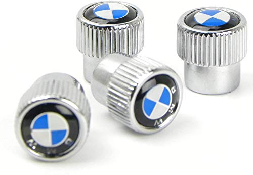 Top 8 BMW Valve Stem Caps OEM - Tire Valve Stem Caps