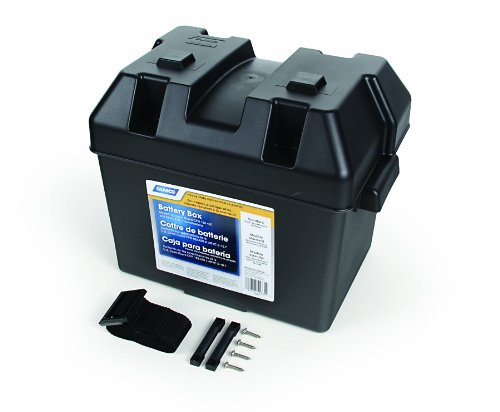 Top 9 Group 24 Battery Box Marine - Automotive Replacement Battery Trays