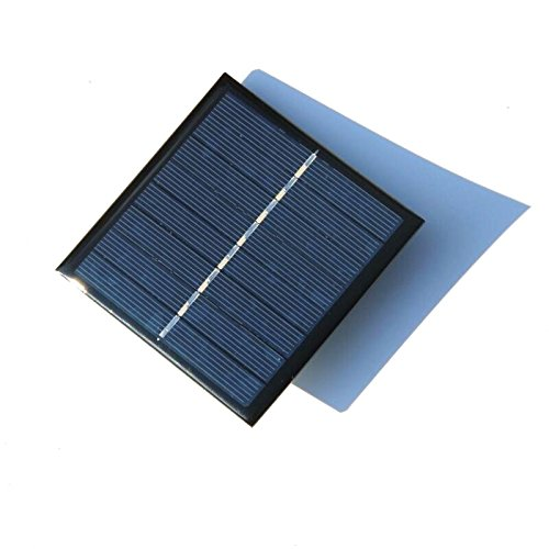 Top 10 AAA Rechargeable Batteries with Charger - Solar Panels