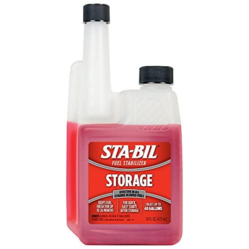 Top 9 Gasoline Stabilizer Additive - Fuel Additives